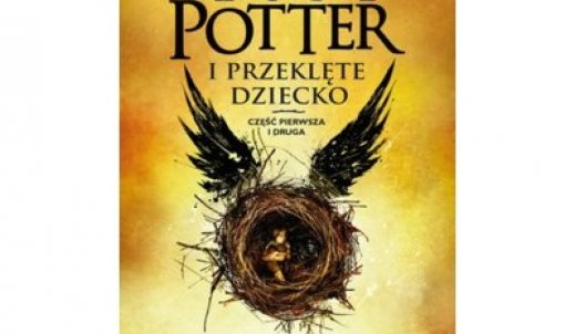 Nowy Harry Potter .Czy warto przeczytać?