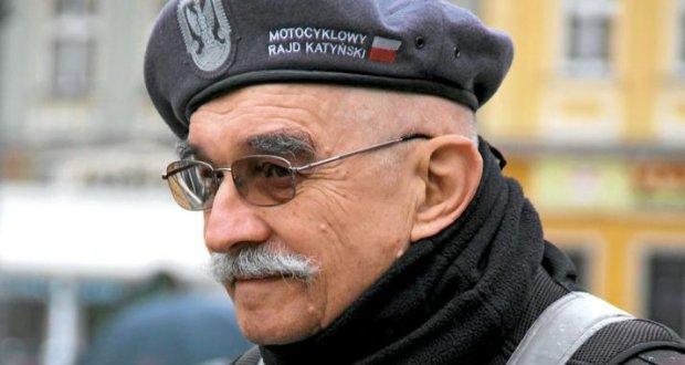 Zmarł Wiktor Węgrzyn, człowiek, który pamiętał...