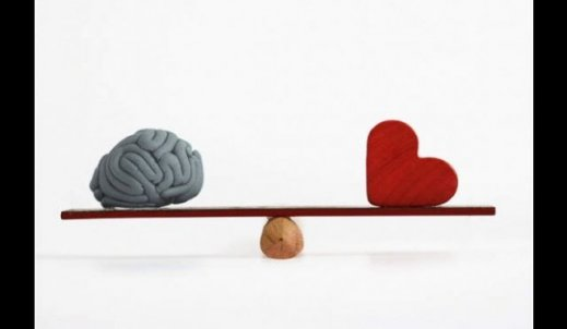 Serce czy rozum?