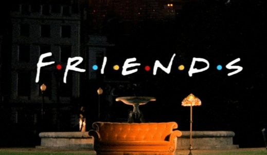 """I'll be there for you"""