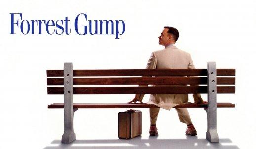 """Film """"Forrest Gump"""""""