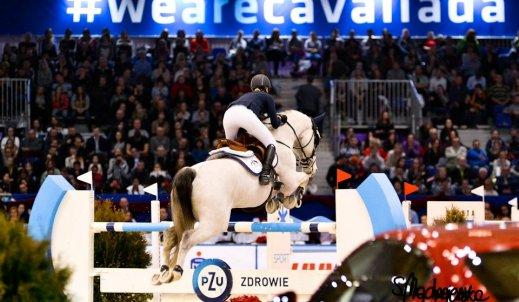 Cavaliada Tour – niezwykłe wydarzenie dla miłośników koni