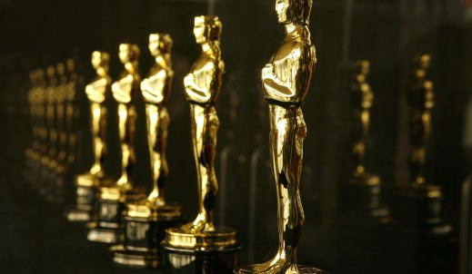 Wpadka podczas gali rozdania Oscarów.