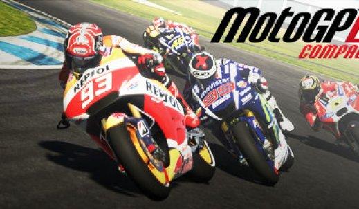 MotoGP15- Gra, która zadowoli.fanów motocykli…