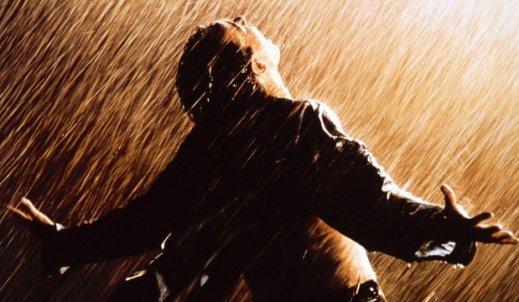 """Czy z każdej opresji da się wyjść? – recenzja filmu ,,Skazani na Shawshank"""""""