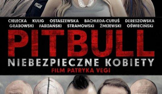 """Prawo ponad prawem – recenzja filmu ,, Pitbull Niebezpieczne Kobiety"""""""