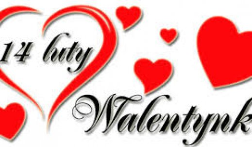 Historia Walentynek