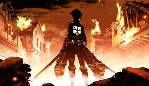 Shingeki no Kyojin – Atak Tytanów – Recenzja