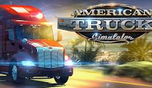 American Truck Simulator- Dla fanów 18 kółek…