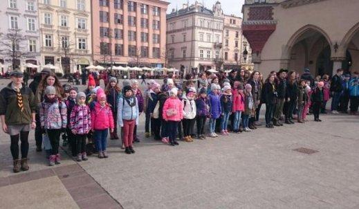 Święto Chorągwi Krakowskiej