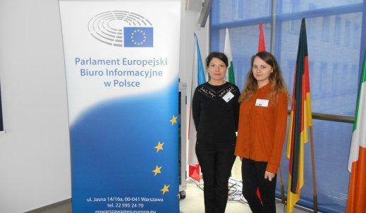 Debata UE w Warszawie