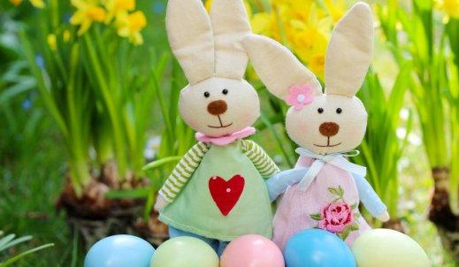 Tradycja Świąt Wielkanocnych