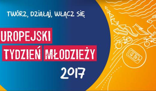 Europejski Tydzień Młodzieży 2017