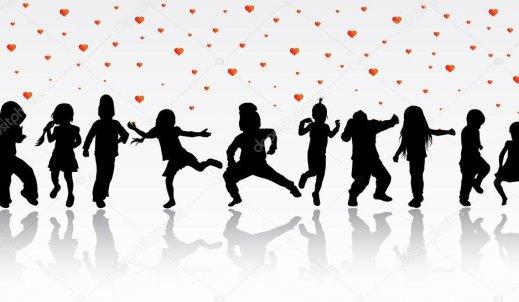 Taniec w szkole jako zabawa