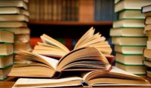 Jak czytają książki  nasi uczniowie?-     wywiad z panią bibliotekarką