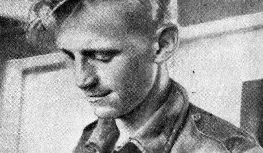 Wolność była dla niego największą wartością – Jan Bytnar