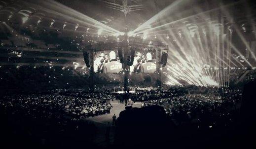 Historyczna gala-KSW 39 Colosseum