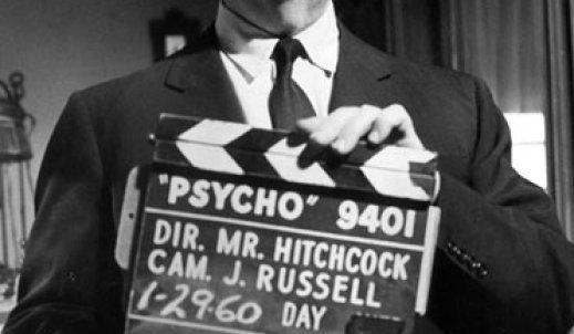 "Recenzja filmu ""Psychoza"""