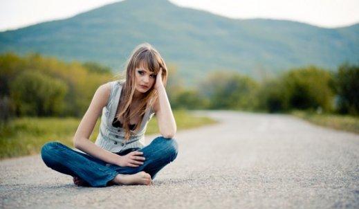 Ucieczka z domu – dlaczego nie warto?