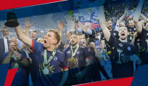 ZAKSA – tytuł obroniony! Podsumowanie sezonu 2016/2017