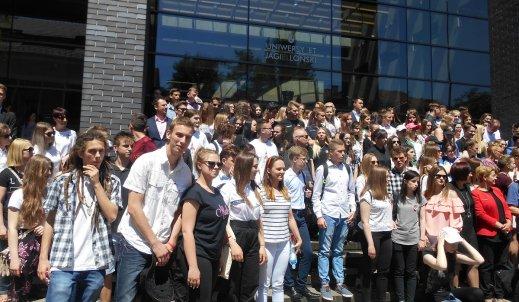 Wielki Finał Akademii Nowoczesnego Patriotyzmu w Krakowie!