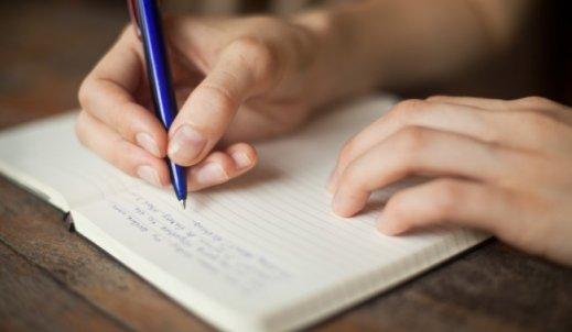 Talent pisarski – jak go pielęgnować?