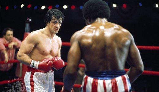 Ponadczasowa gwiazda kina – Rocky Balboa