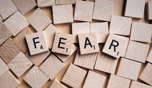 Fobia – codzienny prześladowca