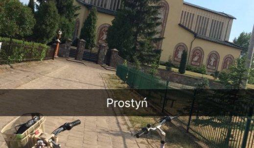 Wycieczka rowerowa bez zgody rodziców…