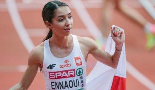 Polacy srebrnymi medalistami na Drużynowych Mistrzostw Europy w lekkoatletyce!
