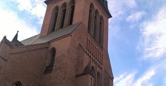 kościół św. Marii Magdaleny Chorzów Stary