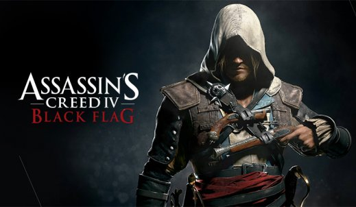 "Morskie przygody Edwarda Kenway'a, czyli ""Assassin's Creed IV: Black Flag"""