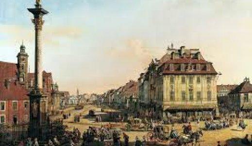 Warszawa – stolica współczesnej Polski- czym kusi turystów?