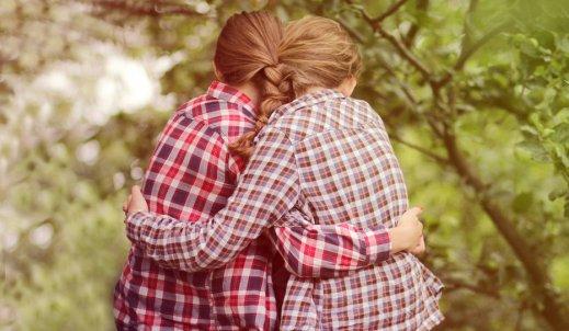 Jak rozpoznać prawdziwego przyjaciela?