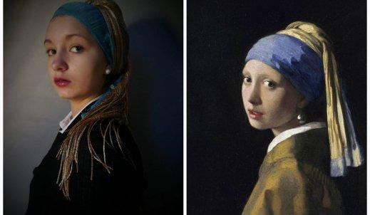 Dzieła barokowych artystów inspiracją dla medialnych!