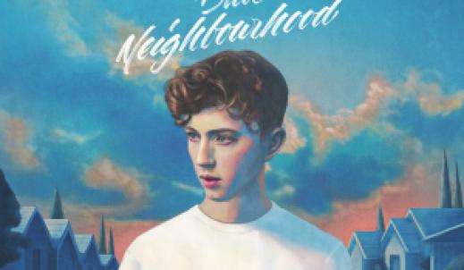 """Blue Neighbourhood"" by Troye Sivan"