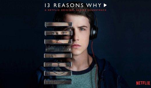 """""""13 reason why""""- czy aby na pewno jesteś dobrym człowiekiem?"""