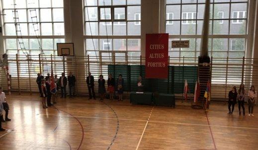 I już się zaczęło, czyli nowy rok szkolny 2017/2018 rozpoczęty