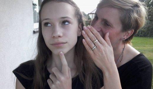 Co nastolatek powinien wiedzieć od swoich rodziców ?