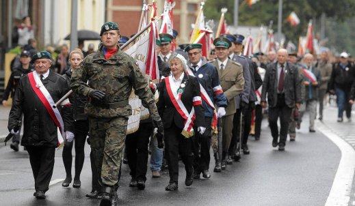 XVII Międzynarodowy Marsz Pamięci Zesłańców Sybiru