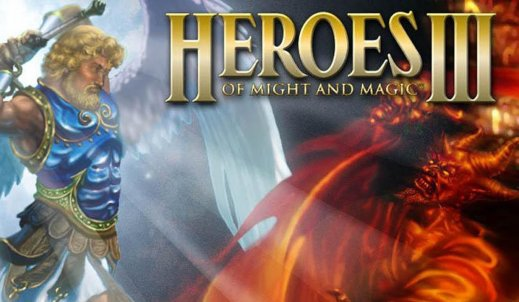 """Heroes of Might and Magic III"" Złota Edycja – recenzja"