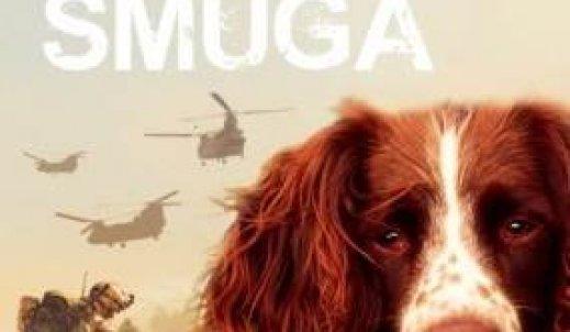 """,,Smuga"""" Michela Marpurgo, książka, którą warto przeczytać."""