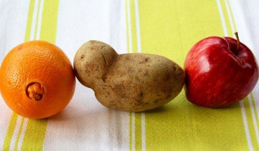 1 Października Dniem Wgetarianizmu!