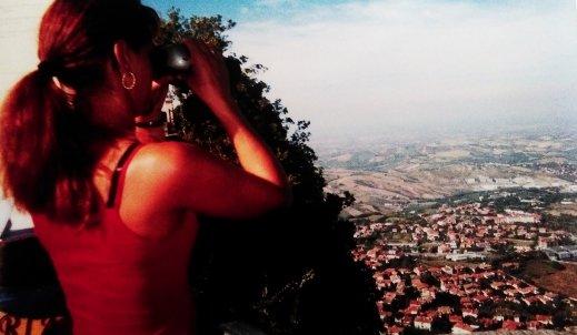 """Bongiorno, saluti, arrivederci – czyli o mentalności mieszkańców """"wielkiego buta"""""""