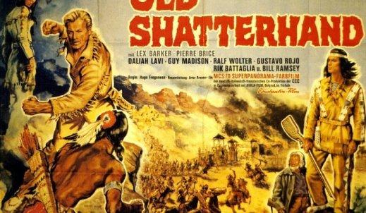 """Old Shatterhand"" Karola May'a- książka, która nadal zachwyca…"