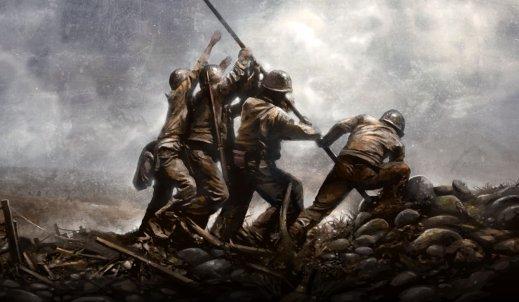 Hearts Of Iron IV-Gra dla koneserów strategii wojennych