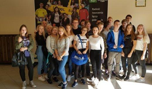 DNI OTWARTE PRACOWNI TECHNICZNYCH  w Centrum Edukacji w Zabrzu – dzień pierwszy