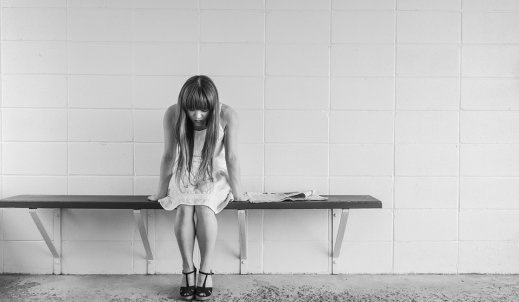 Depresja – czyli temat tabu XXI wieku