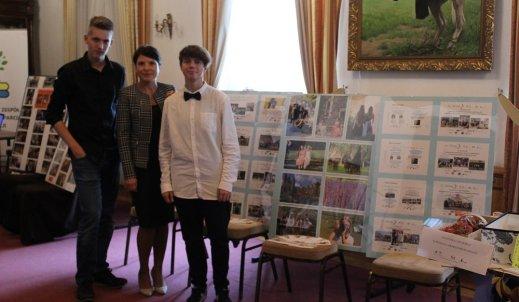 II Forum Ludzi Kultury i Edukacji na zamku w Mosznej