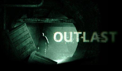 """Spotkania z """"Nożycorękim"""", czyli Outlast"""